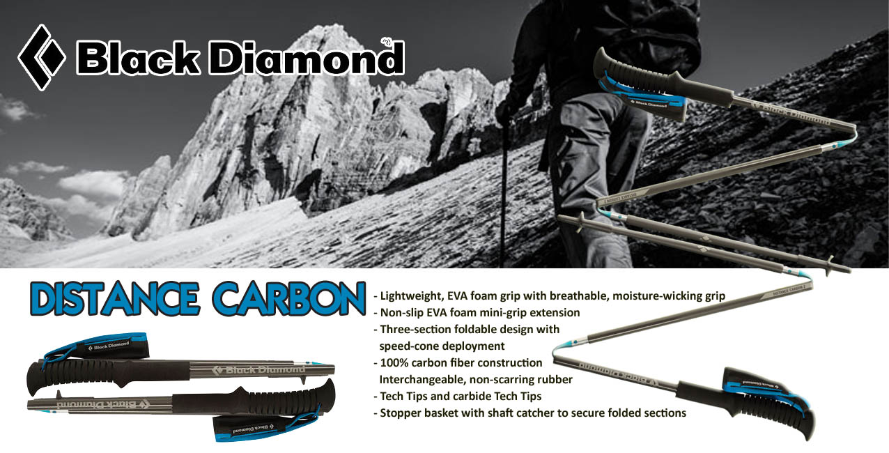 BD Distance carbon
