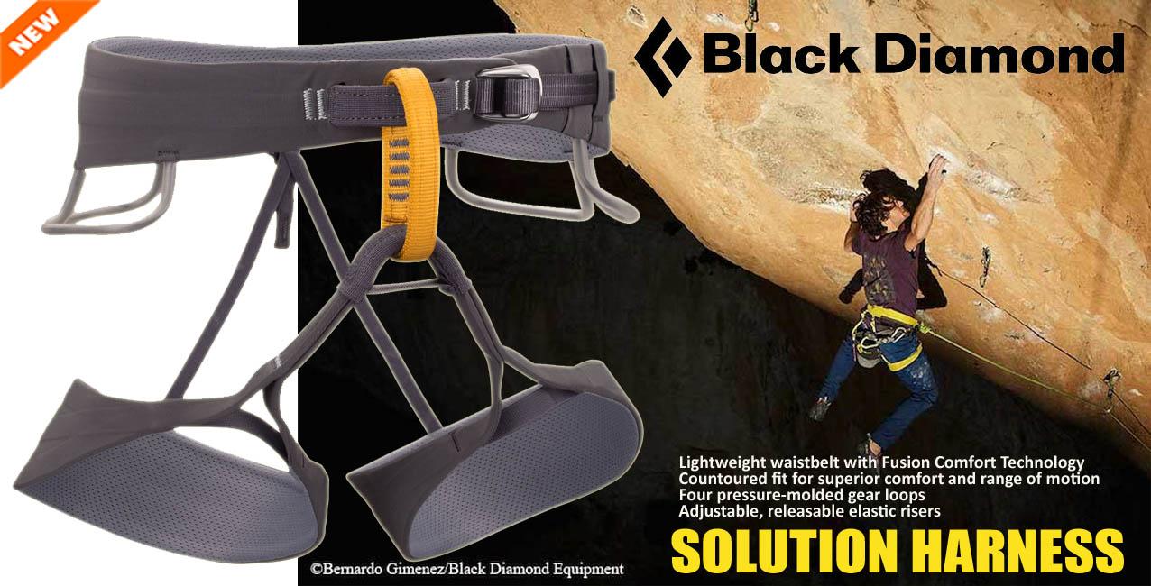 BD Solution M