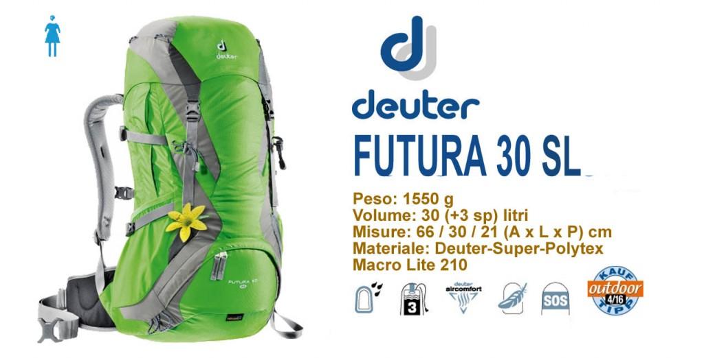Deuter Futura 30