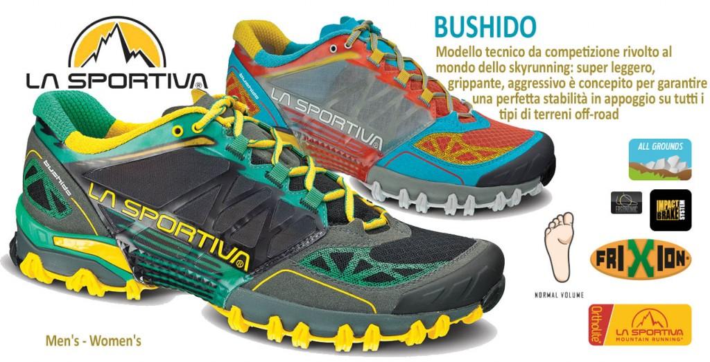 online retailer 6352b 5af3d Calzature La Sportiva – Obiettivo Montagna