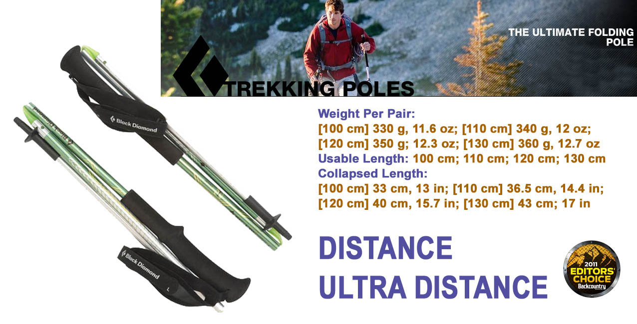 BD Distance e ultra distance